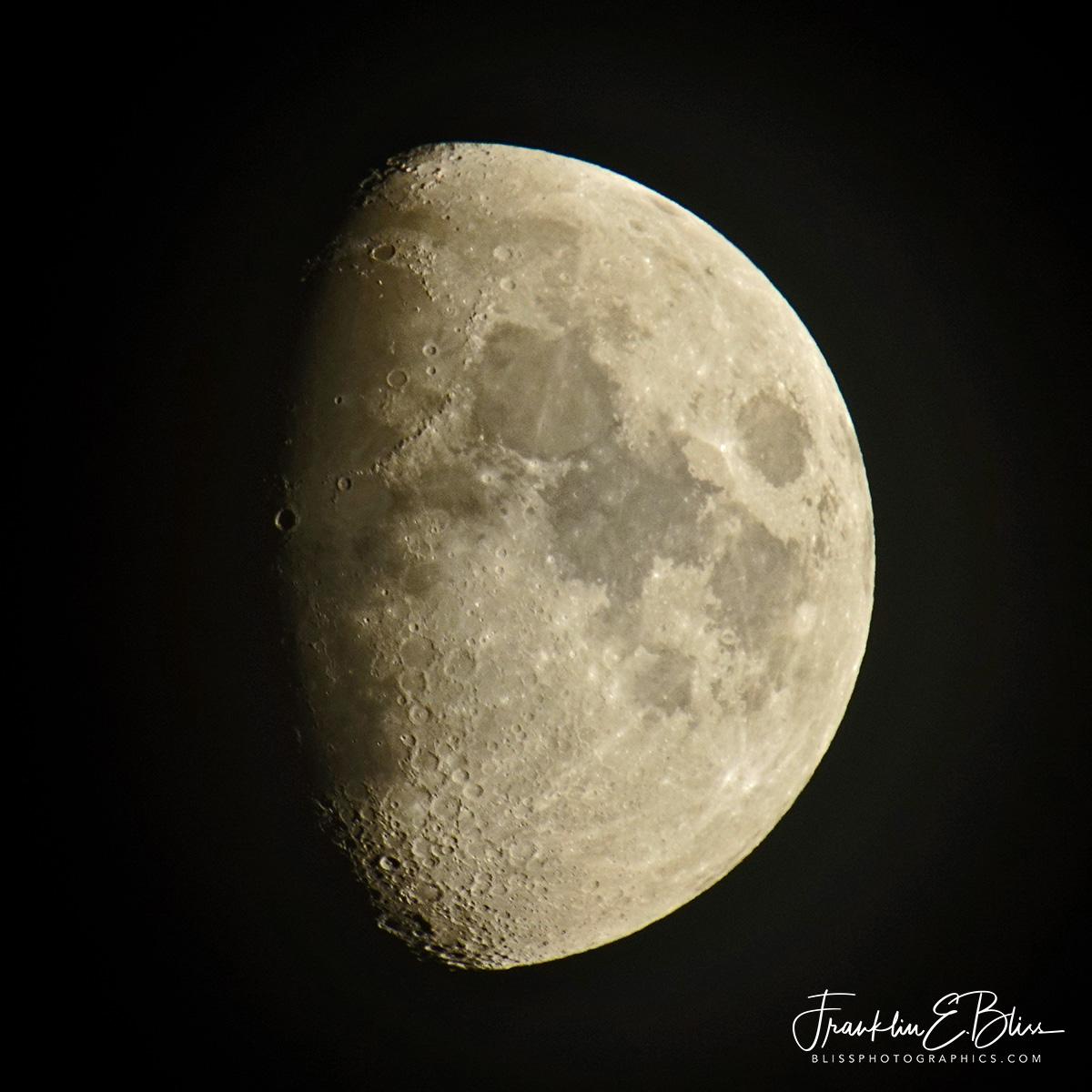 Moon Light for my Photon Capture Box