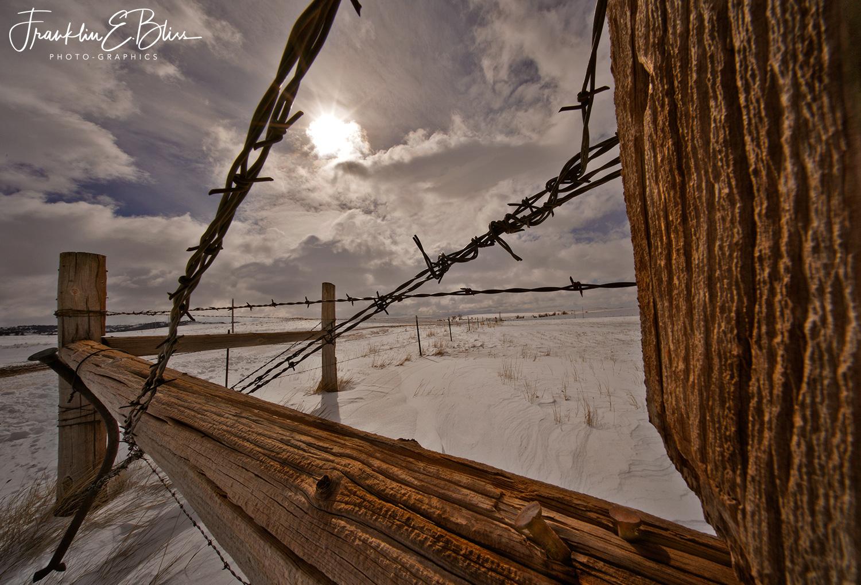 Perspective: Backcountry Brace