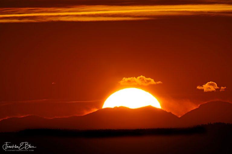 BigHorn Mountain Sun Filter110819C
