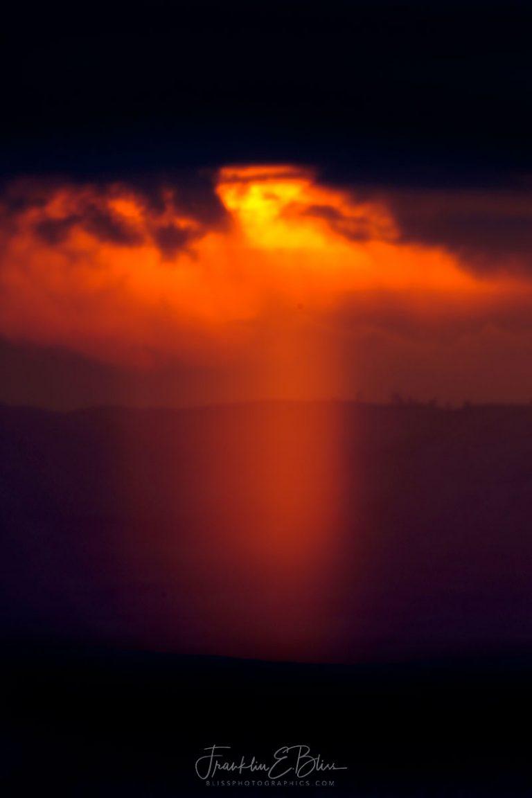 Sun Pillar Spirits in the Sky 011520A
