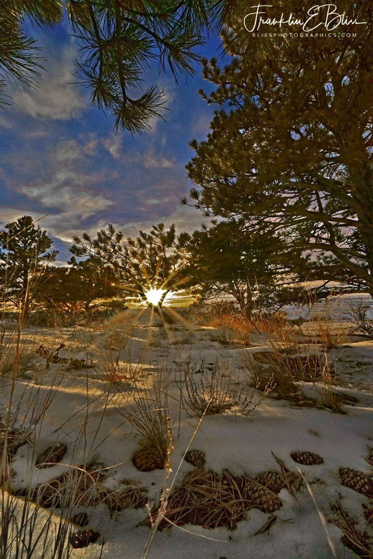 Perspective V Notch Landscape l011320F