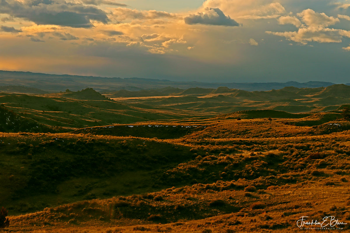SkyScape Prairie Dog Hills