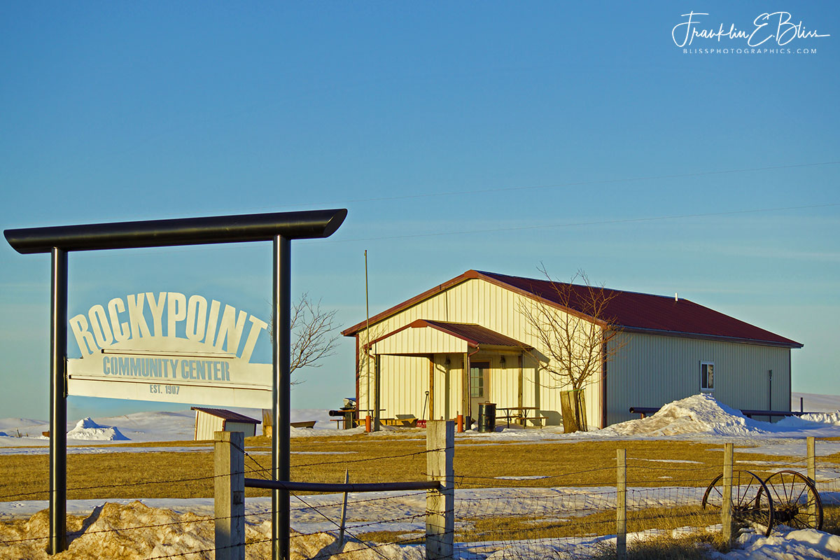 Rockypoint Wyoming Community Center
