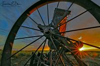 Star Bursts and Wheel Spokes 062720A