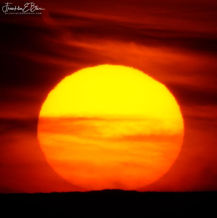 Solstice Solar Touchdown