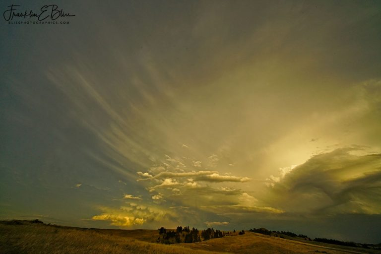 Updrafts and DownDrafts Mesocyclone  072520F