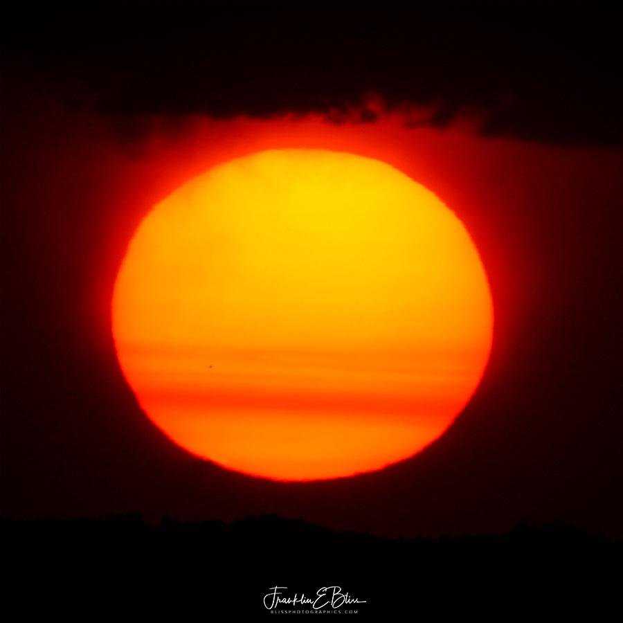 Sunspot #AR2767 Cycle 25