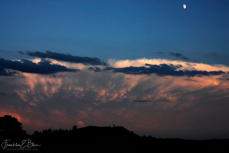Moon Above Mesocyclone 082920G